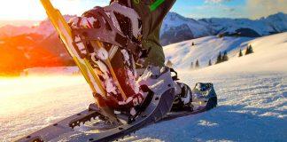 SnowShoeings in Banff Ski Experience