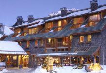 Banff Fox hotel