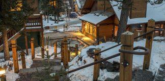 Buffalo Mountain Lodge Hotel