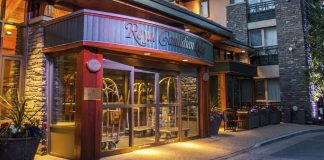 Delta Banff Royal Canadian Lodge Hotel